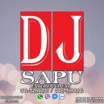 DJ Sapu (SDJ Creations)